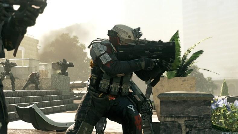 call of duty infinite warfare preview