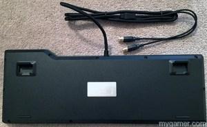 Das Keyboard Prime13 Board Back