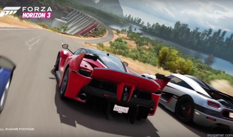 forza horizon 3 gameplay and multiplayer Forza Horizon 3 Preview Forza Horizon 3 Preview Forza Horizon 3 trailer