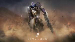 Livelock KeyArt
