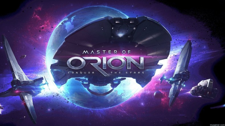 Master Of Orion Arriving Late August and Comes with Free Copy of Total Annihilation from 1997 Master Of Orion Arriving Late August and Comes with Free Copy of Total Annihilation from 1997 Master of Orion banner