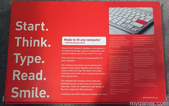 The back of the box tells you everything you need to know.  Penclic Mini Keyboard K2 Review Penclic Mini Keyboard K2 Review Penclip K2 box back