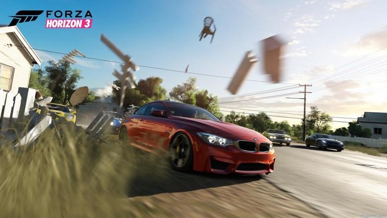 forza horizon 3 preview Forza Horizon 3 Preview Forza Horizon 3 Preview cover