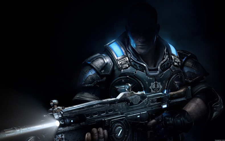 Gears of War 4 Preview