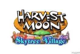 harvest moon skytree
