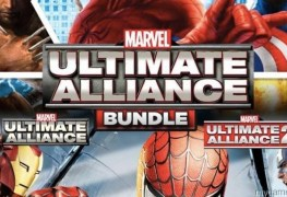 Marvel Ultimate Alliance Bundle Xbox One Review Marvel Ultimate Alliance Bundle Xbox One Review marvel ultimate alliance bundle ps4