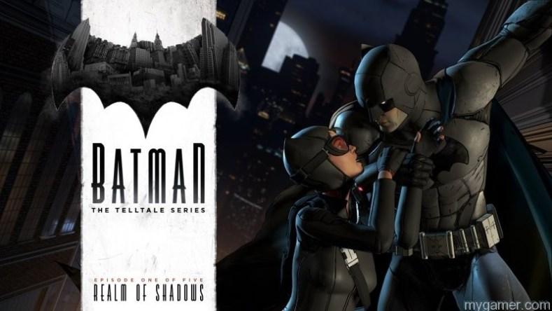 Batman Telltale Realm of Shadows Ep 1