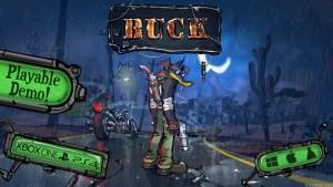 Buck game
