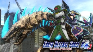 Earth Def Force 41