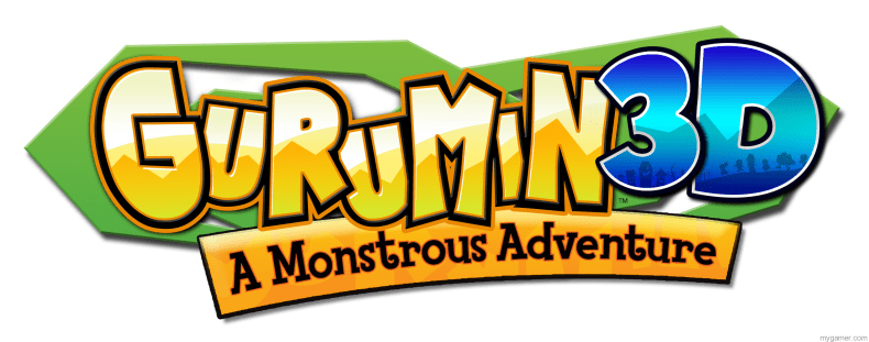 Gurumin 3D Set To Launch Mid-October With Free Theme Gurumin 3D Set To Launch Mid-October With Free Theme Gurumin 3D Banner