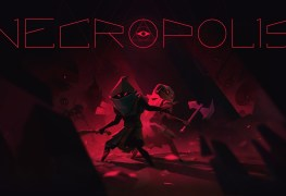 Necropolis PC Review Necropolis PC Review Necropolis Logo