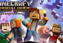 Minecraft Story Mode Episode 1 is Now Free Minecraft Story Mode Episode 1 is Now Free Minecraft Story Ep1