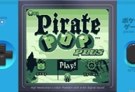 Pirate Pop Plus 3DS & Wii U eShop Review Pirate Pop Plus 3DS & Wii U eShop Review Pirate Pop Plus banner