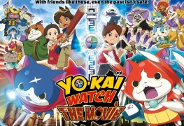 Yo Kai Watch movie