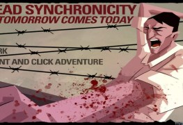 Dead Synchronicity: Tomorrow Comes Today Review Dead Synchronicity: Tomorrow Comes Today Review dead synchronicity 2