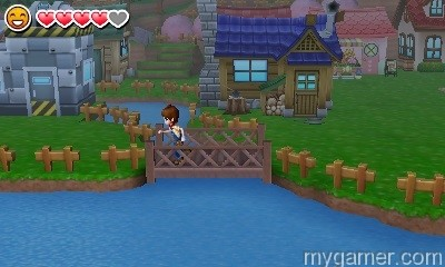 The New Harvest Moon Is Out Now The New Harvest Moon Is Out Now HMSV 03