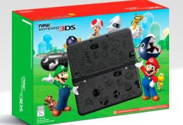 New 3DS Black Fri 2016