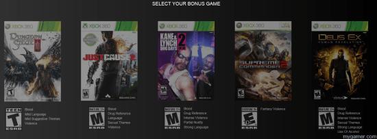 squareenixbonusgame Buy A Qualifying SquareEnix Game on Xbox One, Get a Free Backwards Compatible 360 Game Buy A Qualifying SquareEnix Game on Xbox One, Get a Free Backwards Compatible 360 Game SQuareEnixBonusGame