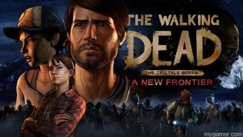 Walking Dead New Frontier banner