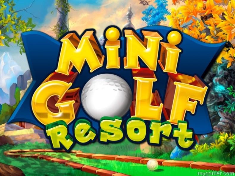 Teyon Set to Release Mini Golf Resort on 3DS eShop Next Week Teyon Set to Release Mini Golf Resort on 3DS eShop Next Week Mini Golf Resort 3DS banner