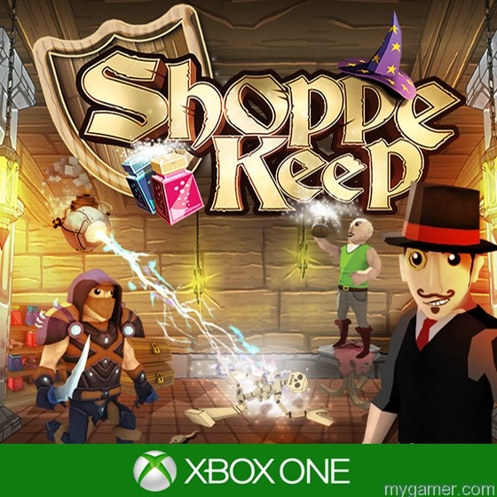 Shoppe Keep Coming to Xbox One and PS4 in Feb 2016 - PC Version Gets Upgrade Shoppe Keep Coming to Xbox One and PS4 in Feb 2016 – PC Version Gets Upgrade Shoppe Keep banner