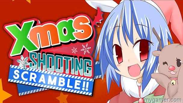 Xmas Shooting – Scramble 1