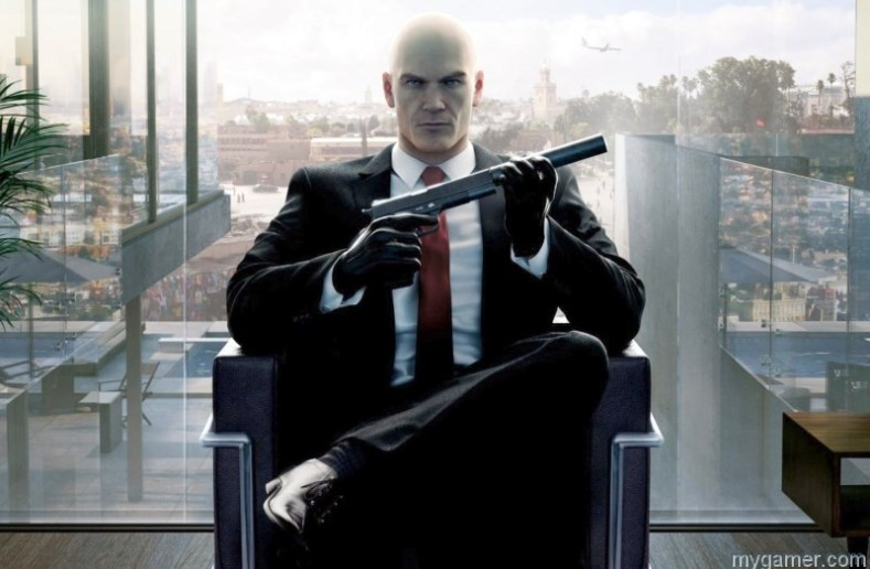 HItman auto draft Hitman – One Of 2016's Most Underrated Games hitman