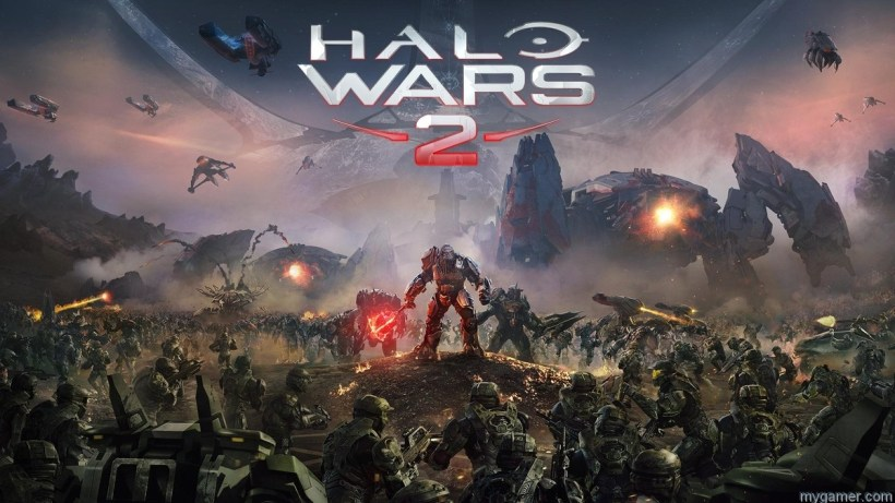 halo wars 2 setting and story