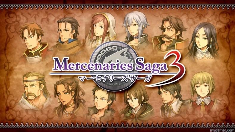 Mercenaries Saga 3