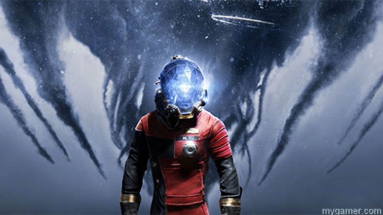 Here is When Prey Will Be Available Here is When Prey Will Be Available Prey 2017 Trailer Cover