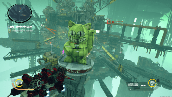 strike vector ex review 34