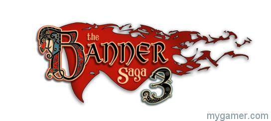 Banner Saga 2 logo