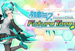 Hatsune Miku: Project DIVA Future Tone PS4 Review Hatsune Miku: Project DIVA Future Tone PS4 Review Hatsune Miku Project DIVA Future Tone