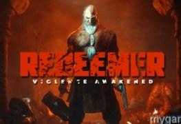 Redeemer Is Basically Mortal Kombat Meets Diablo - Watch This Trailer Redeemer Is Basically Mortal Kombat Meets Diablo – Watch This Trailer Redeemer
