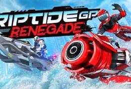 Riptide PG Renegade