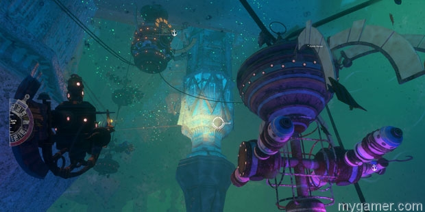 Here is the Trailer for Diluvion - a Submarine Exploration Action Game Here is the Trailer for Diluvion – a Submarine Exploration Action Game diluvion1