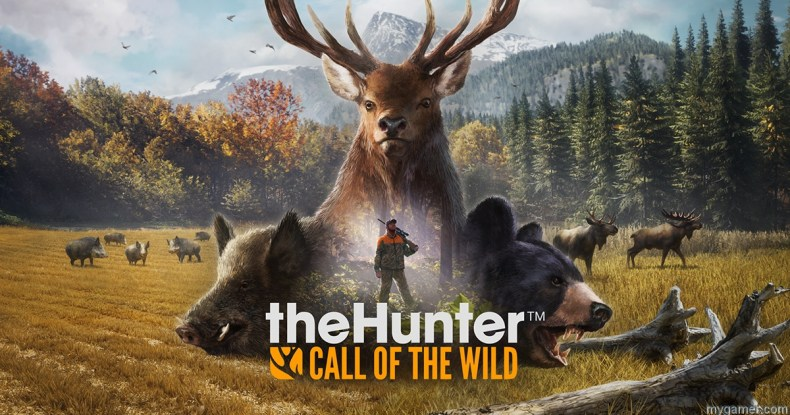 This theHunter: Call of the Wild Trailer Will Make You Want to Hike Through the Pacific Northwest This theHunter: Call of the Wild Trailer Will Make You Want to Hike Through the Pacific Northwest theHunterShareImg