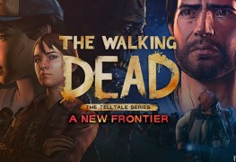 The Walking Dead: A New Frontier Episode 1 – Ties That Bind Review The Walking Dead: A New Frontier Episode 1 – Ties That Bind Review Walking Dead New Frontier 1