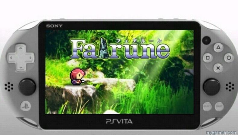 Fairune Vita