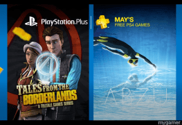 Free Playstation Plus Games Announced for May 2017 Free Playstation Plus Games Announced for May 2017 Playstation Plus free May 2017