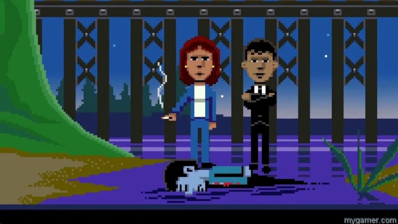 ICYMI - Thimbleweek Park Is Now Available And Here's the Launch Trailer ICYMI – Thimbleweek Park Is Now Available And Here's the Launch Trailer Thimbleweed Park Kickstarter Trailer feature