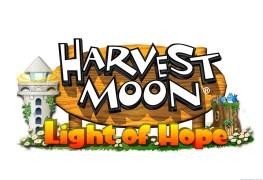 Natsume Announces Harvest Moon: Light of Hope for Switch, PS4 and PC Natsume Announces Harvest Moon: Light of Hope for Switch, PS4 and PC Harvest Moon Light of Hope logo