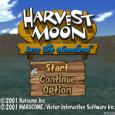 Harvest Moon: Save the Homeland Grows New Life on PS4 Harvest Moon: Save the Homeland Grows New Life on PS4 Harvest Moon Save the Homeland title