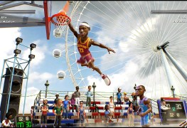NBA Playgrounds Switch Nintendo Download: Blast Before You Buy - New featured content Nintendo Download: Blast Before You Buy – New featured content Switch NBAPlaygrounds screen 02