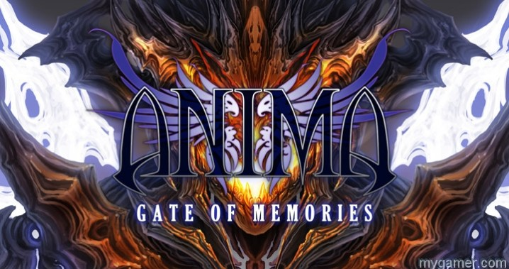 Anima: Gate of Memories PS4 Review Anima: Gate of Memories PS4 Review anima gate of memories ps4 1