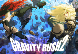Gravity Rush 2 Golden Week, Playstation 4 Sale Golden Week Sale: Save Up to 70% on Japan-Inspired Titles gravity rush 2 listing thumb 01 ps4 us 10jun16