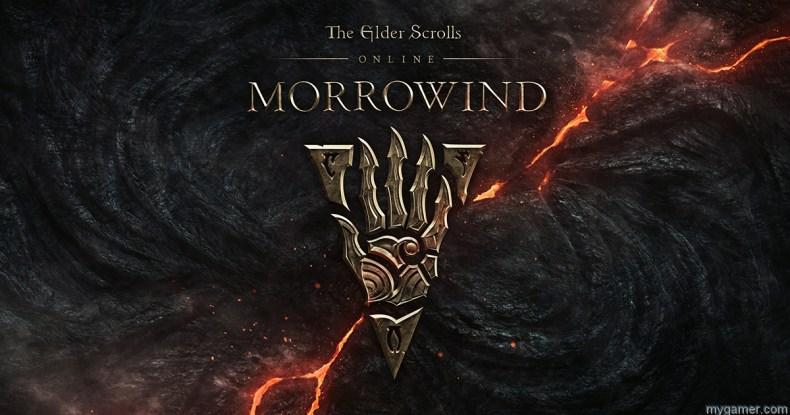 The Elder Scrolls Online: Morrowind Now Available The Elder Scrolls Online: Morrowind Now Available Elder Scrolls Online Morrowind banner