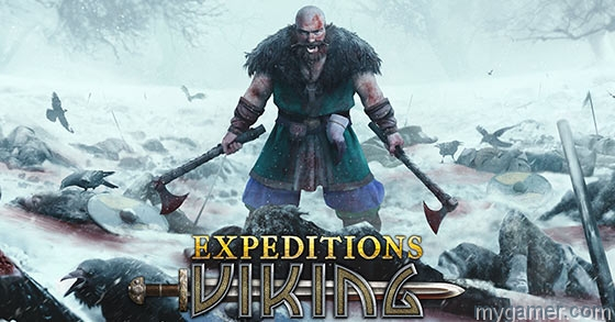 [object object] Expeditions: Viking PC Review Expeditions Viking banner