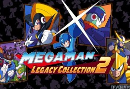 Mega Man Legacy Collection 2 Coming In August Mega Man Legacy Collection 2 Coming In August Just Not on Switch or 3DS Mega Man Legacy Collection 2 banner