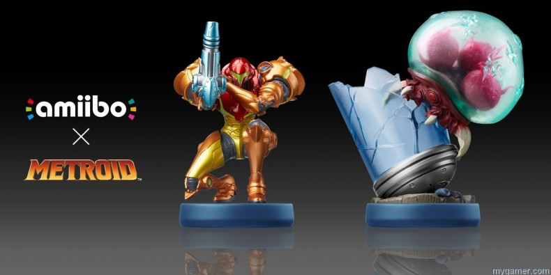 everything you need to know about metroid: samus returns is in this trailer including amiibo functionality Everything You Need to Know About Metroid: Samus Returns is in this Trailer including amiibo Functionality Metroid Samus Returns amiibo